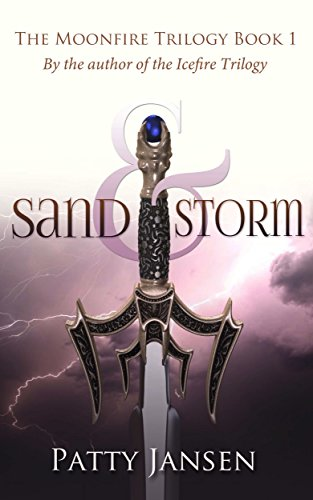 sand and storm